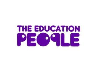 Education people logo