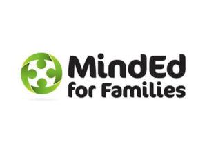 MindEd logo