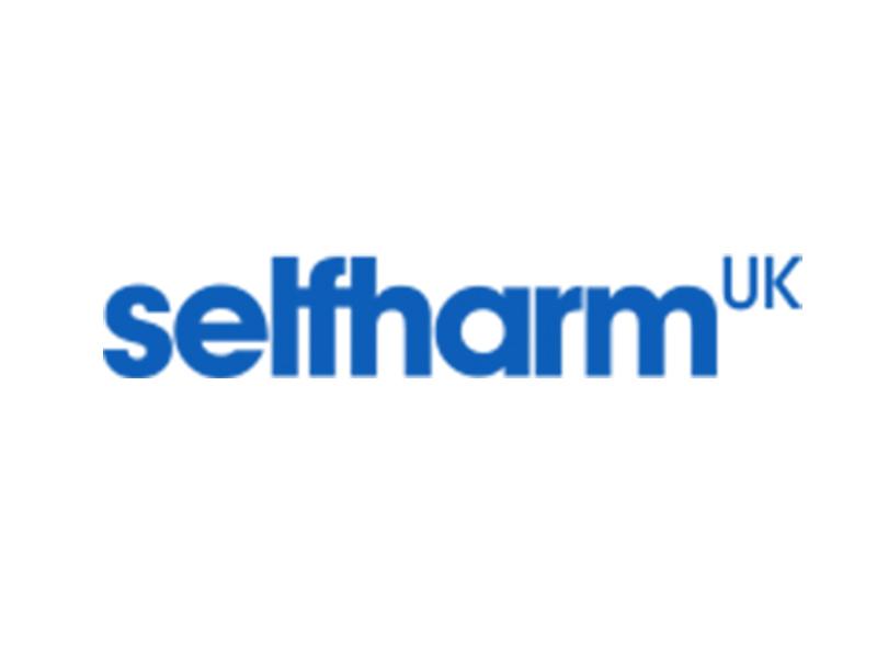 self harm uk logo