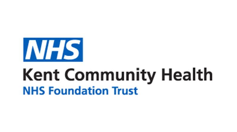 Kent Community Health Foundation Trust logo