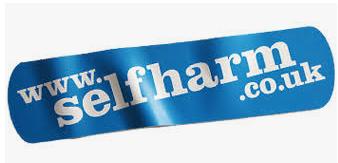 Selfharm uk logo