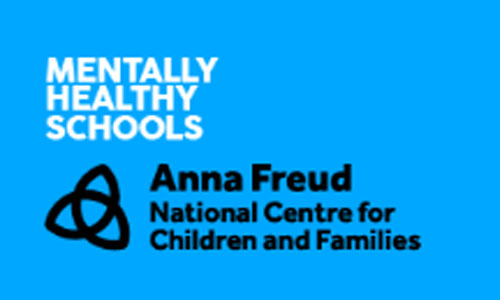 Mentally Healthy Schools logo