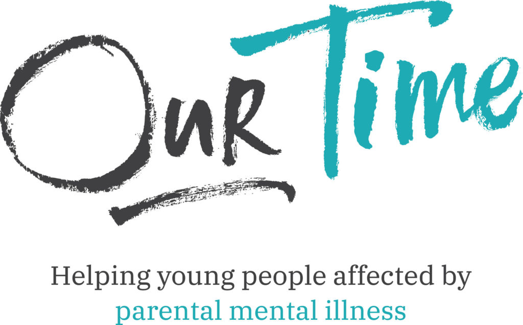 Our Time logo