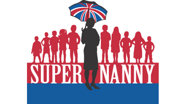 Supernanny logo