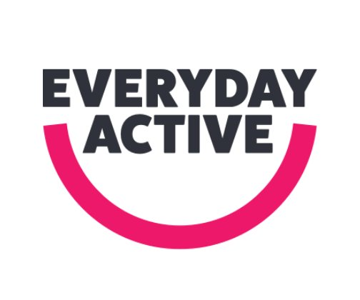 Everyday Active Kent logo