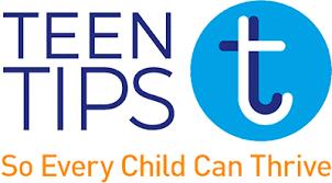 teen tips logo
