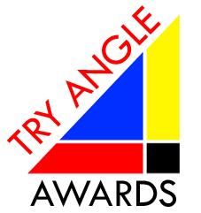 Try Angle awards logo